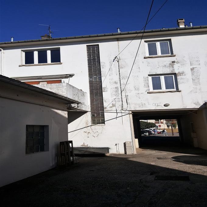 Offres de vente Immeuble Clouange (57185)