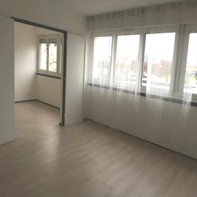 Offres de location Appartement Amnéville (57360)