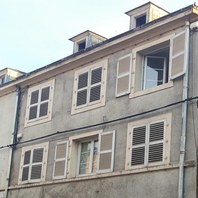 Offres de vente Immeuble Ars-sur-Moselle (57130)