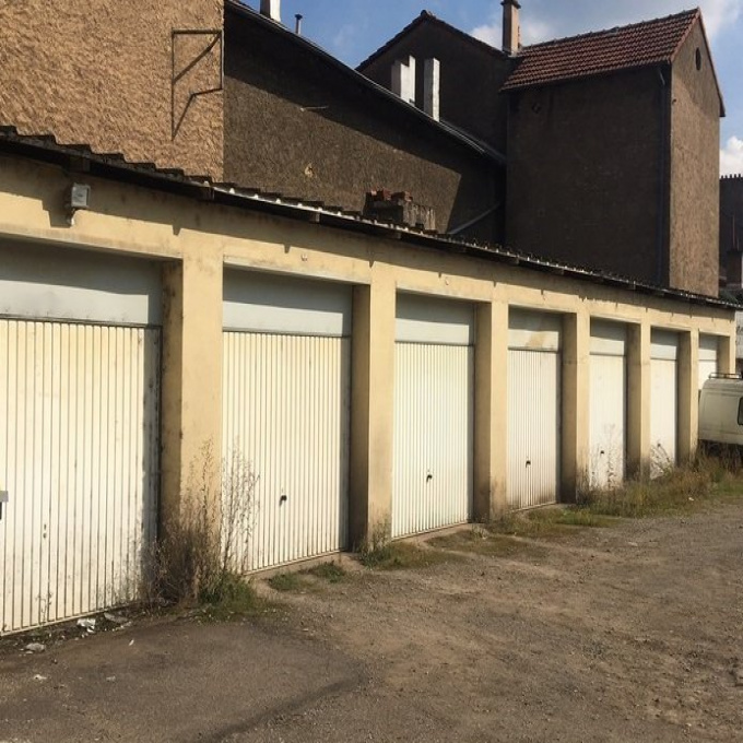 Offres de location Garage Knutange (57240)