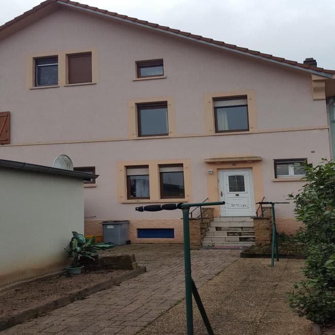 Offres de vente Maison Maizières-lès-Metz (57280)
