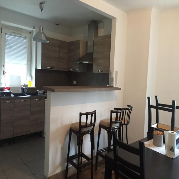 Offres de location Appartement Thionville (57100)