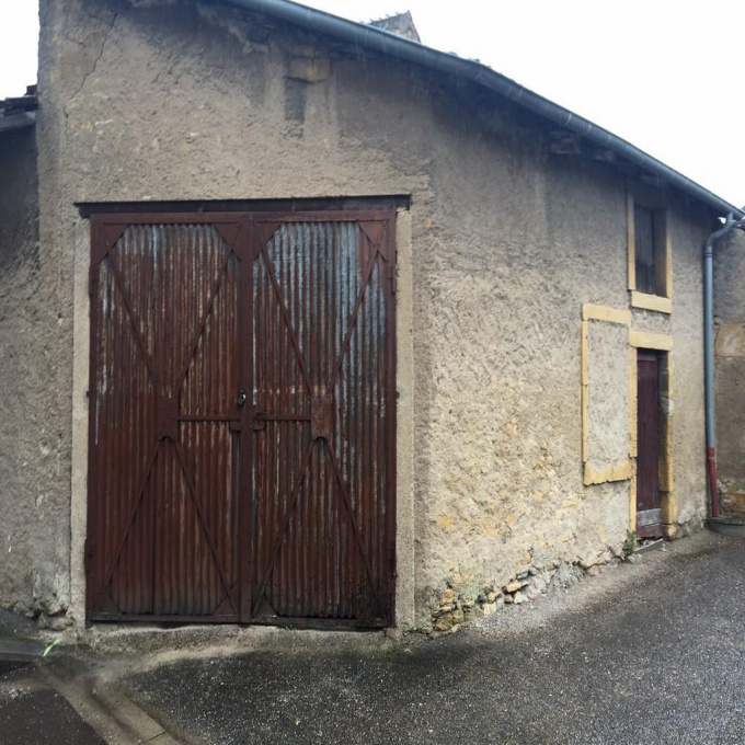 Offres de location Garage Talange (57525)